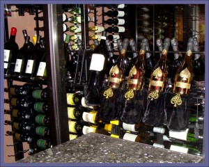 Start your wine cellar project now!