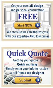 Get a Quick Quote for your Wine Cellar now!