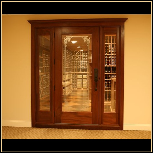 Click here to view more wine cellar doors!