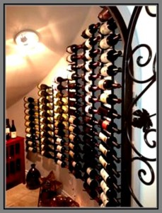CLICK HERE TO VIEW CONTEMPORARY WINE RACKS
