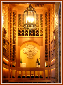 TRADIONAL WINE RACK1
