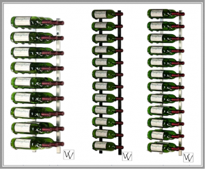 ORDER YOUR METAL WINE RACKS NOW!