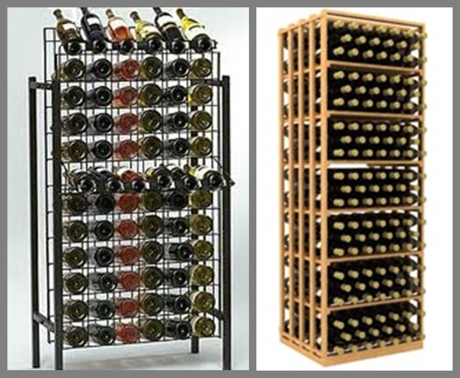 Order Your Wine Racks Now